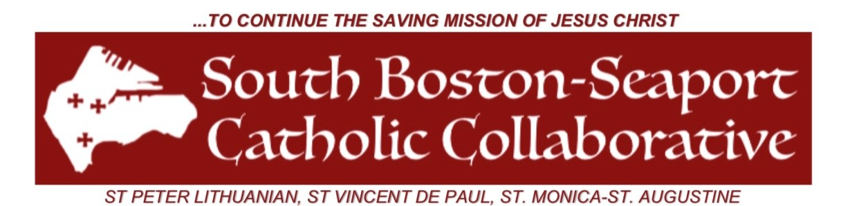 South Boston-Seaport Catholic Collaborative